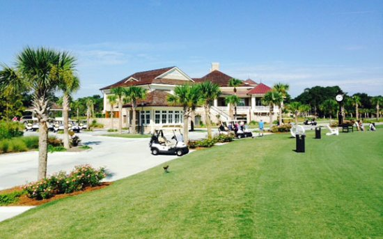 Golf Academy of Hilton Head Island at Sea Pines