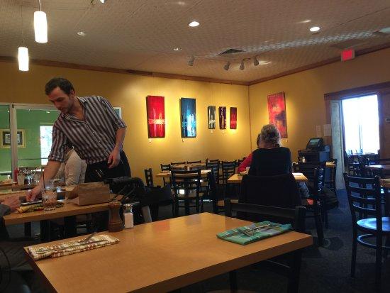 Meadowlark Restaurant Dayton Ohio Menu
