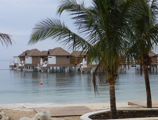 6505075eb2fce the new over the water villas - Picture of Sandals South Coast ...