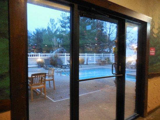 Saint Joseph, MO : Outdoor pool