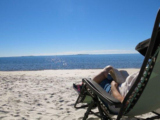 Carrabelle Beach An Rvc Outdoor Destination