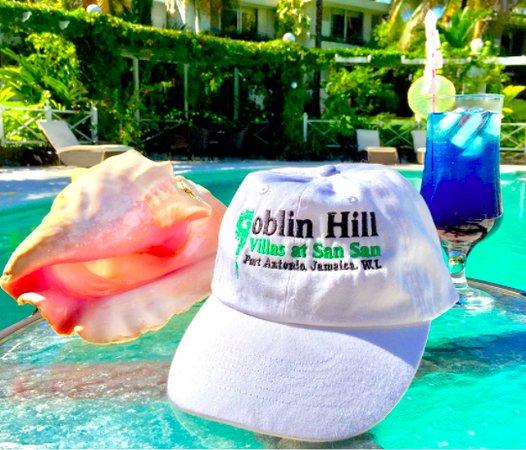 Goblin Hill Villas at San San Bild