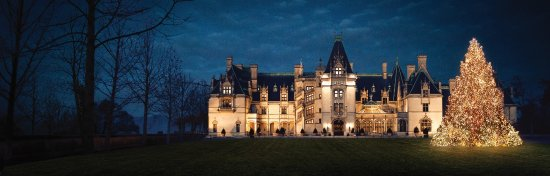 The Inn on Biltmore Estate Photo