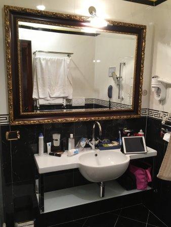 Hotel Manfredi Suite in Rome: photo1.jpg