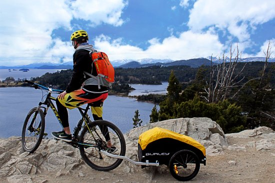 Happy Riding Rent a Bike - Travesias en Bicicleta Bariloche