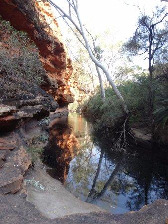 Kings Canyon Garden of Eden
