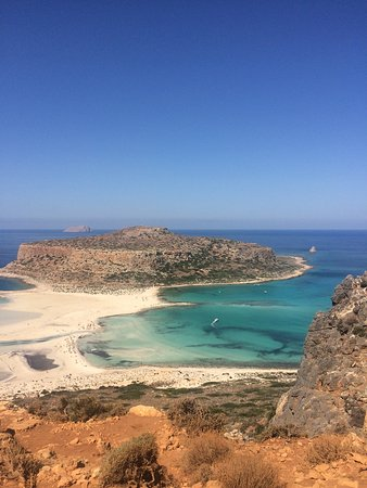 Gramvousa, Greece: photo0.jpg