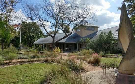 Riverside Nature Center Kerrville Tx