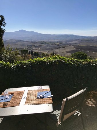 IMG-20171011-WA0016_large.jpg - Picture of Terrazza Val D\'Orcia ...