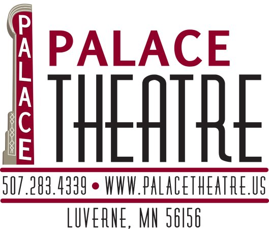 Luverne, MN: LOGO with contact info