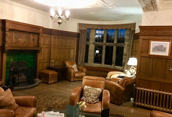 Cragwood Country House Hotel: photo0.jpg