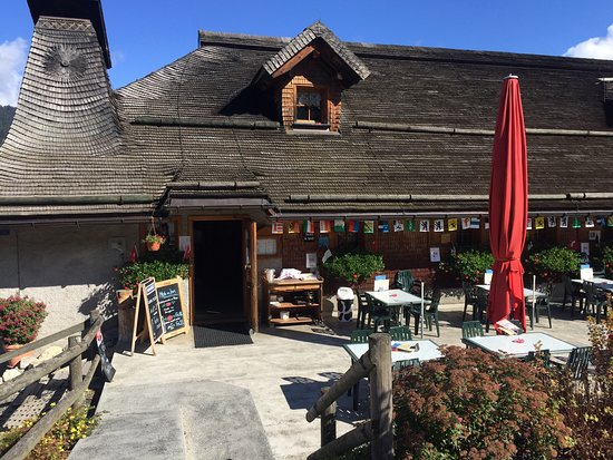 Les Paccots, Zwitserland: photo9.jpg