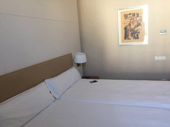 Sercotel Sorolla Palace Hotel : photo1.jpg