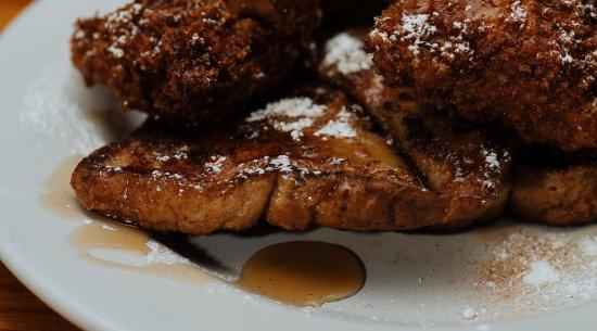 Zachary, Luizjana: French Toast Tenders