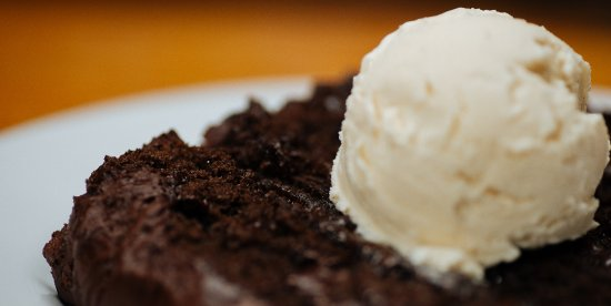 Zachary, LA: Triple Chocolate Cake