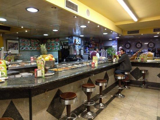 imagen Prado Cafeteria en Lozoyuela-Navas-Sieteiglesias