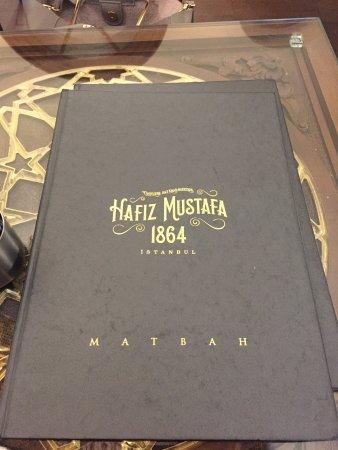 Hafız Mustafa 1864 Sirkeci: photo0.jpg