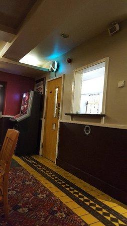 Kirkby, UK: Great pub.