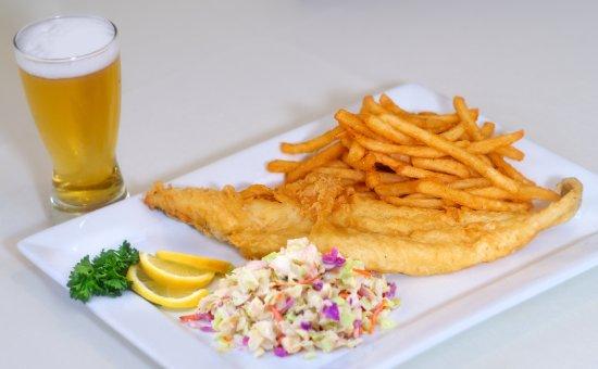 Geneseo, NY: Fish Fry