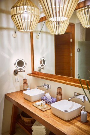 La Zebra Colibri Boutique Hotel: Room Bathroom