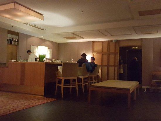 bild von louis hotel m nchen tripadvisor. Black Bedroom Furniture Sets. Home Design Ideas
