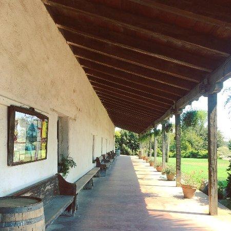 Soledad, كاليفورنيا: Mission Nuestra Senora de la Soledad