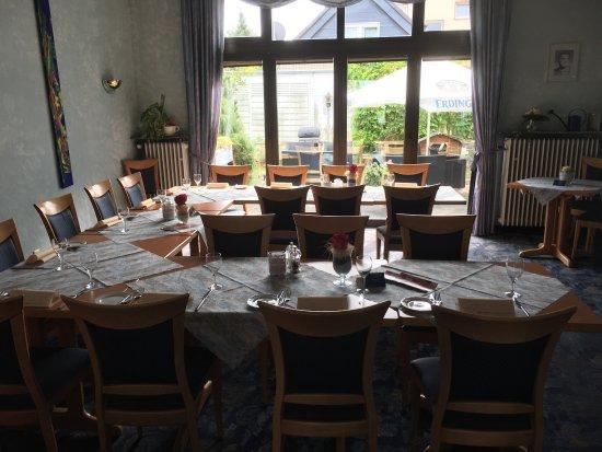 Leverkusen, Germany: Hotel-Restaurant Fück