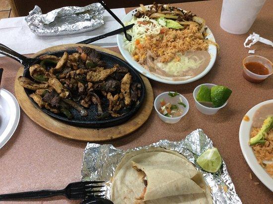 Avon Park, FL: Dinner