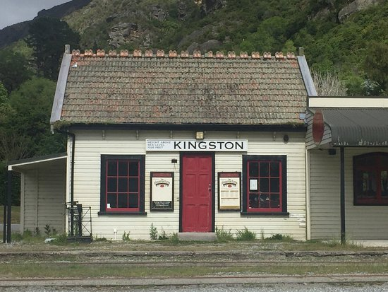 Kingston, New Zealand: photo3.jpg