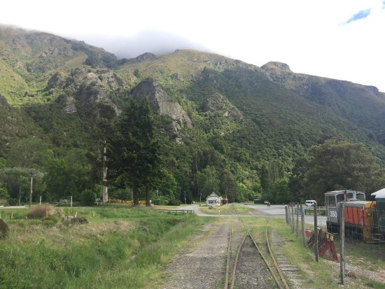 Kingston, New Zealand: photo5.jpg