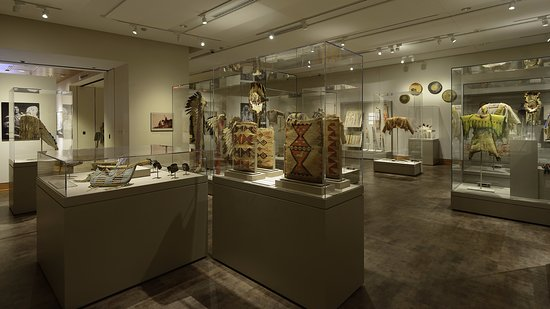 Big Horn, WY: The Plains Indian Gallery