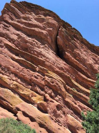 Morrison, Kolorado: Red Rocks