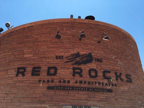 Morrison, CO: Red Rocks