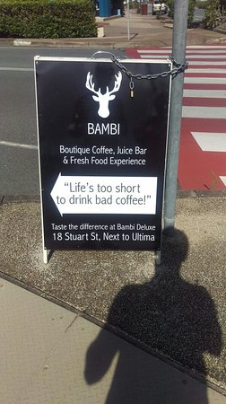 Bambi Deluxe Tweed Heads