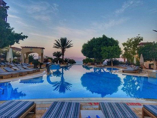 Dead Sea Marriott Resort & Spa صورة فوتوغرافية