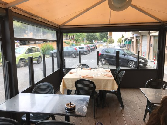 Montaione, Itália: Dehors