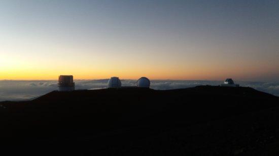 Mauna Kea Summit: 20171018_180547_large.jpg