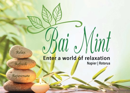 ‪Bai Mint Thai Massage‬
