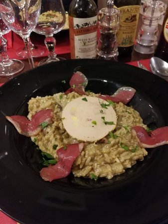 Claye Souilly, Francja: IMG_20171116_202418_large.jpg