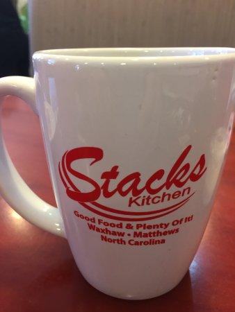 Matthews, NC: Mug