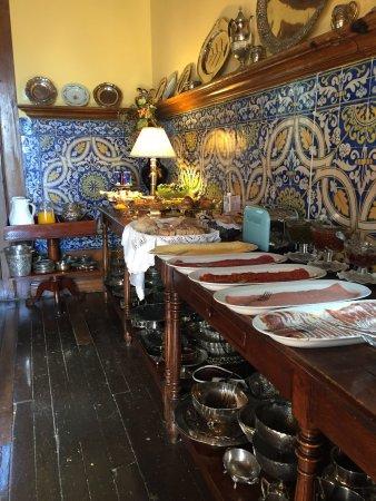 Hotel Rural Casa dos Viscondes da Varzea: photo1.jpg