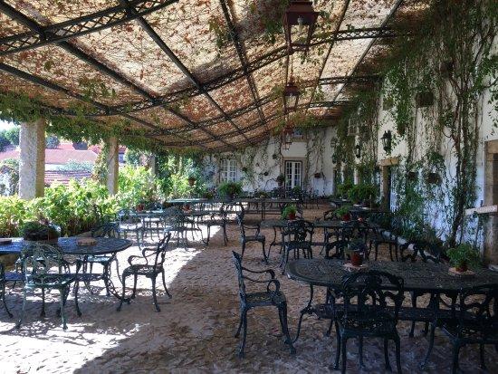 Hotel Rural Casa dos Viscondes da Varzea: photo2.jpg