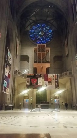 Grace Cathedral: 20171115_170152_large.jpg