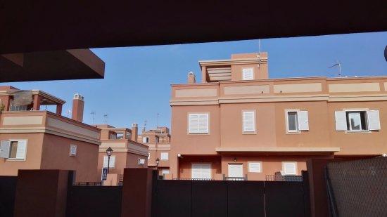 Benajarafe, Spain: Die Umgebung