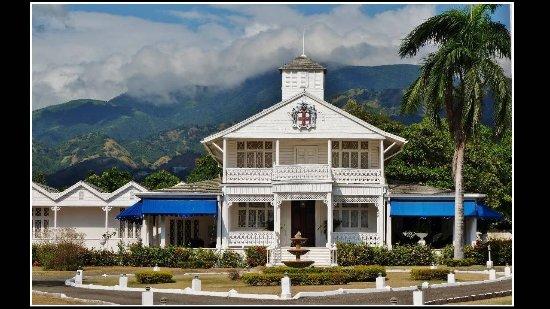 Kingston, Jamaika: Vale Royale