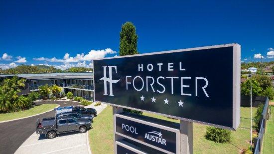 Forster Photo