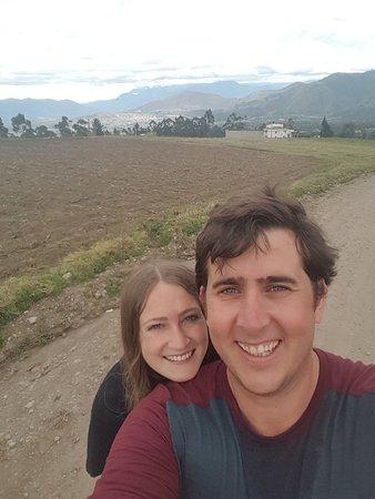 Hostal Refugio Terra Esperanza: 20171112_121802_large.jpg