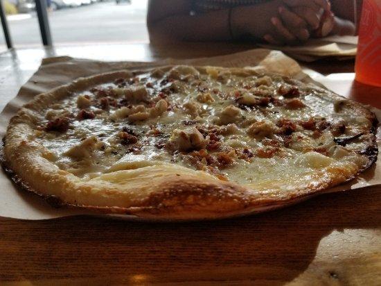Palmdale, CA: Blaze Pizza