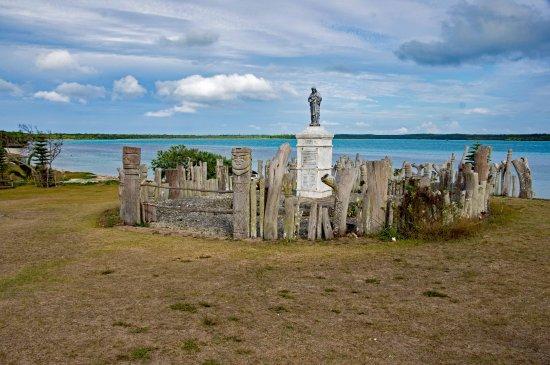 Isle De Pines Tours