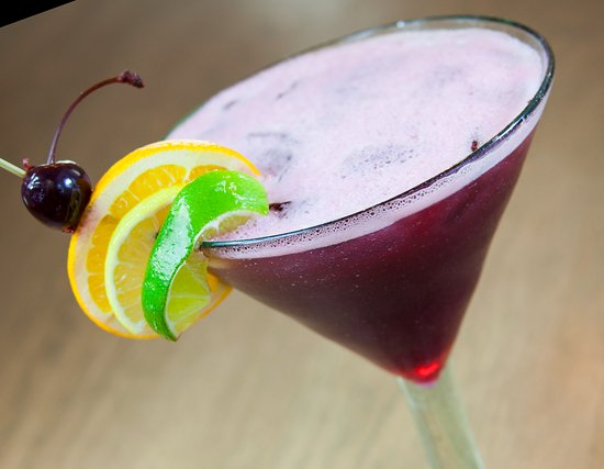 Holiday Inn & Suites Scottsdale North - Airpark: Silverio's Fresh Sangria!